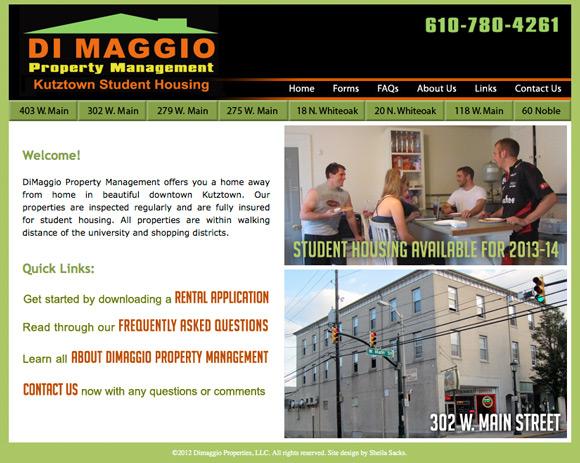 DiMaggio_Home