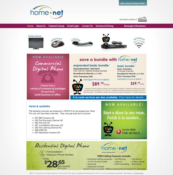HomeNetsite_Home