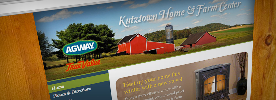 Kutztown Home and Farm
